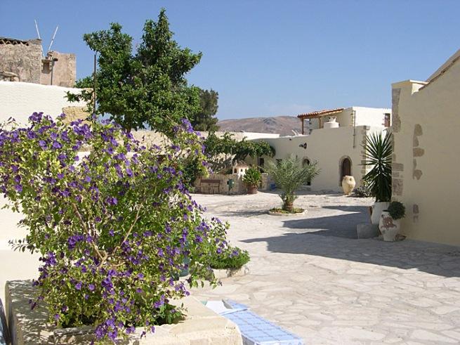 Kloster Ogiditrias