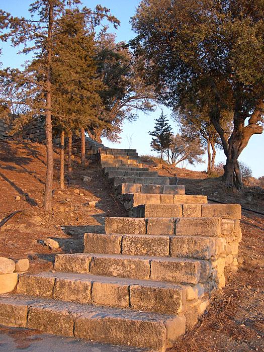 Agia Triada, Kreta